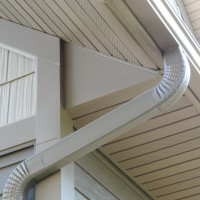 pvc-downspout