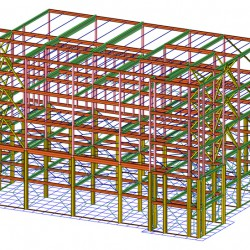 steel-structure-design-calculation1