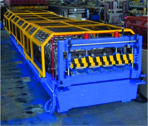 yx29-203-1015-roof-panel-machine