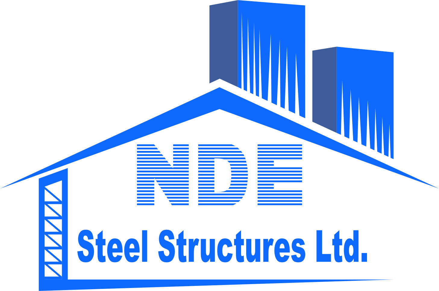 NDE Steel Structures Ltd.
